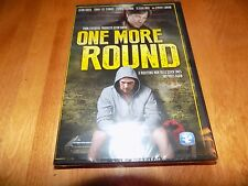 ONE MORE ROUND Kevin Sorbo Franco Columbo Christian Boxing Drama DVD NEW