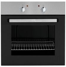 MyAppliances Ref28743 60cm Fan Stainless Steel Static Oven