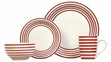 Striped Contemporary Complete Dining Sets