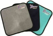 Track Microfiber (Non-Leather) Cleaning Pad/Shammy with gripping dots- Free Ship
