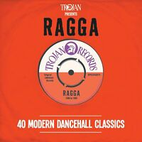 Trojan Presents - Ragga - 40 Modern Dancehall Classics 2CD NEW/SEALED