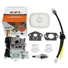 Carburetor Kit for Echo GT PE200 SRM210 SRM210SB GT200R GT225 Weedeater Trimmer
