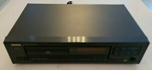 Onkyo DX-700 CD Player Vintage Japan R1 Hi-Fi Audiophile TESTED & WORKING - Nice