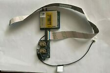 Dell Xps Studio 15 L521X Audio Board Controller With Ribbon Cn-0Kxmf1 0Kxmf1 C92