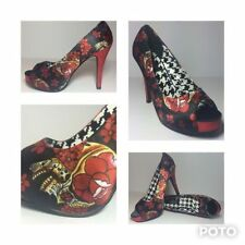 Iron Fist Very High (4.5 in. and Up) Heels for Women
