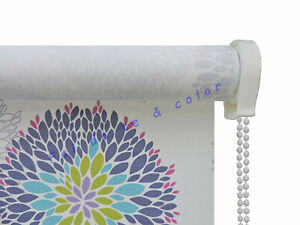 Curtain Rullo- Curtains Night & Day-Varie Measures