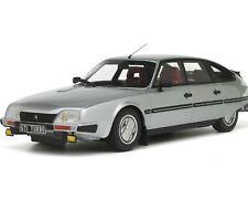 1:18 Otto Citroen CX 25 GTI Turbo 1 silber OT643 NEU