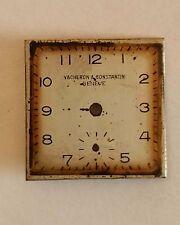Original Dial for Vintage Vacheron Constantin Men Wrist Watch #09-8-C
