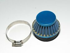 YY-MADMAX HPI KM ROVAN BAJA 1/5 5B 5IVE BLUE AIR FILTER