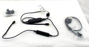 SHURE SE112-BT1 BLUETOOTH IN-EAR HEADPHONES