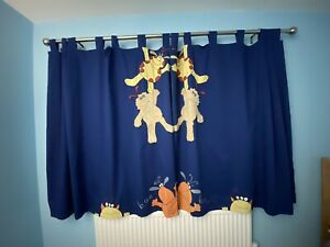 childrens curtains