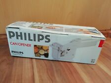 Philips - Elektrischer Dosenöffner HR 2475 Büchsenöffner.. TOP ZUSTAND!!