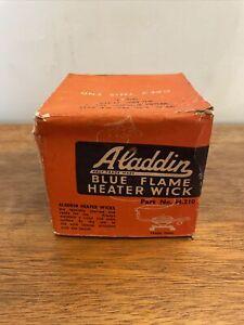 "Aladdin Genuine 3"" Blue Flame Paraffin Heater Wick for Model 32 25 & 16 P169901"