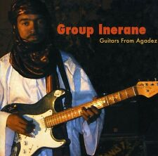 Group Inerane - Guitars from Agadez (Music of Niger) [New CD] Reissue
