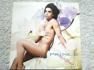 PRINCE - LOVE SEXY - (1988) 925720-1 - Vinyl LP (TESTED EX+)