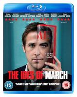 The Ides Of Marzo Blu-Ray Nuevo Blu-Ray (EO51537)
