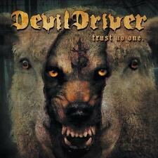 DevilDriver-Trust No One-CD NUOVO