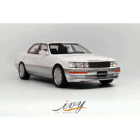 NEW  IVY 1:18 Scale LEXUS LS400 Car Model Collection Model Limited Edition