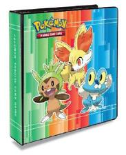 Ultra X&Y Pokemon Card Collect Pro Album Protector Binder Sheets Holder Book