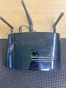Hawking Technology HW2R1 Dual Radio Wireless Smart WiFi Repeater
