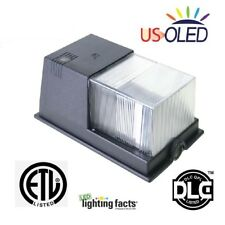 30W LED Wall Pack Doorway Light,Lumileds LEDs,5000K,100-277VAC,ETL/DLC,IP65