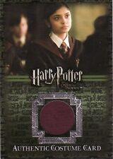 Harry Potter Order of the Phoenix Gryffindor School Robe C15 Costume Card
