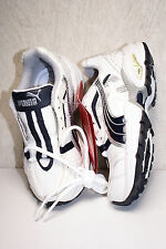 PUMA BISLEY TRAINER JR Kids New Running Trainers Shoes Size UK 10 EU 28