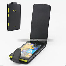 Slim Flip Leather Case Cover For Nokia Lumia 625 AU