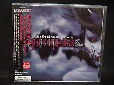 POISONBLACK Lust Stained Despair + 1 JAPAN CD Sentenced Stargazery Kalmah Charon