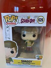 Funko POP Animation - Scooby Doo - 626 Shaggy