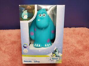 Philips Disney SoftPal Portable LED Night Light Monster University. Imaginative