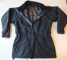Berghaus Gore-Tex Outdoor Waterproof Jacket Coat Mens Large Blue