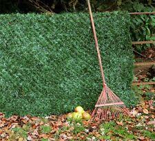 3m x 1m Artificial Conifer Hedge Screening Roll (Code = MZCBZ08001)