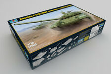 Trumpeter 00925 1:16 Russian T-72B/B1 MBT w/Kontakt-1 Reactive Armor Model Kit