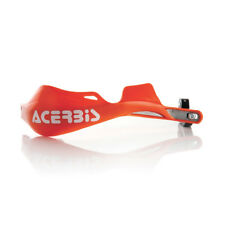 Acerbis Rally Pro X-Strong MX Handguards w/Fitting Kit - Orange