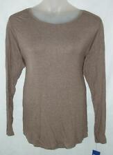 NEW Choose Plus 2X 18 / 20 or 3X 22 / 24 Soft Stretchy Long Sleeve Shirt APT 9