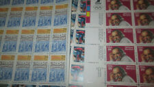 US Discount Postage 280x 29c stamps in 6x Sheets MNH $81.20 Face