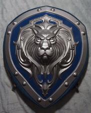 World of Warcraft Alliance Shield Armor HardShell BackPack Storage Bag