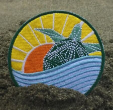 Cub Cubs Hawksbill Turtle Sunset Edition Morale Patch TAD Prometheus PDW Sea
