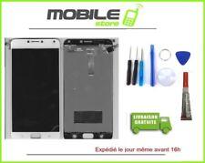 Vitre Tactile + Ecran LCD pour ASUS ZENFONE 4 MAX PLUS ZC554KL X00ID BLANC Outil