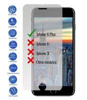 Tempered glass screen protector film for Apple Iphone 8 Plus Genuine 9H Premium