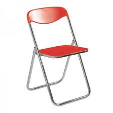 sedie trasparenti pieghevoli in vendita - Arredamento | eBay
