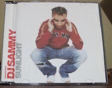 DJ SAMMY - SUNLIGHT (CD SINGLE)