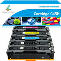 Toner Cartridge for Canon 045 045H Color imageCLASS MF632CDW MF634CDW LBP-612CDW