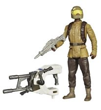 Star Wars The Force Awakens Resistance Trooper Rebel Fighter New Action Figure