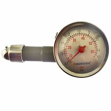 TYRE PRESSURE GAUGE WITH DIAL AT932