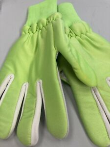 Mens Mountain Bike Cycling Gloves Extra Large New Old Stock