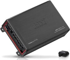 Boss Audio Be1200.1D Elite 1200W Class-D Mono Car Amplifier *Be12001D