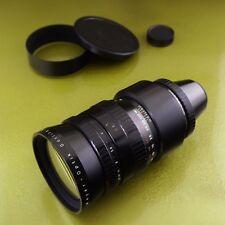 M42, ORESTEGOR 4 / 300 Q1 black, Meyer-Optik Goerlitz 42 Pentacon 4/300 ☆☆☆