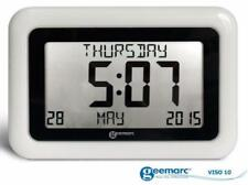 Calendar Modern Home Clocks
